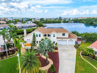 6649 Dolphin Cove Drive, Apollo Beach, FL 33572 - MLS#: T2912786