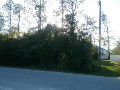 49 Slowdrift Turn, Palm Coast, FL 32164 - MLS#: T2912806