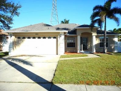 6811 Nicole Lane, Largo, FL 33771 - MLS#: T2912820