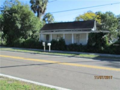 802 N Wheeler Street, Plant City, FL 33563 - MLS#: T2912860