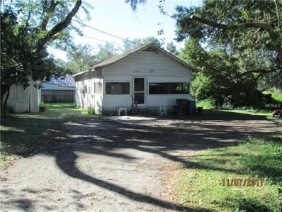 2503 N Wilder Loop, Plant City, FL 33565 - MLS#: T2912870