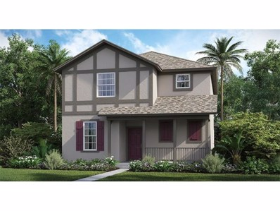 15184 Night Heron Drive, Winter Garden, FL 34787 - MLS#: T2912877