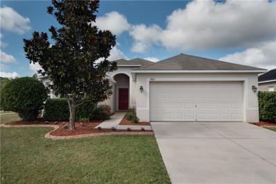 3905 Trapnell Ridge Drive, Plant City, FL 33567 - MLS#: T2912889