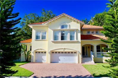 613 Oconee Avenue, Tampa, FL 33606 - MLS#: T2912892