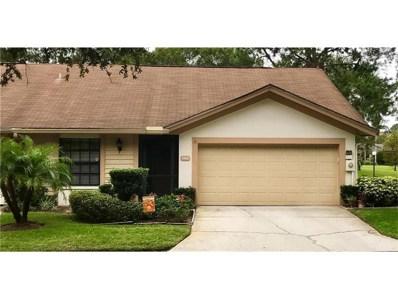 4008 Shoreside Circle, Tampa, FL 33624 - MLS#: T2912907