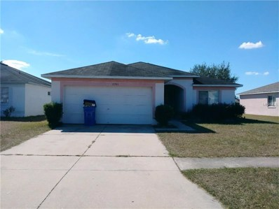 13341 Prestwick Drive, Riverview, FL 33579 - MLS#: T2912922