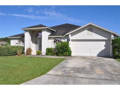 3204 Sanoma Drive, Lakeland, FL 33811 - MLS#: T2912956