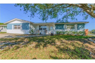 3551 Dickens Drive, Holiday, FL 34691 - MLS#: T2912958