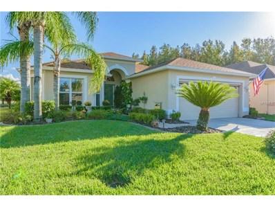 1019 Winding Willow Drive, Trinity, FL 34655 - MLS#: T2912965