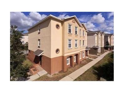 10144 Arbor Run Drive UNIT 20, Tampa, FL 33647 - MLS#: T2913008