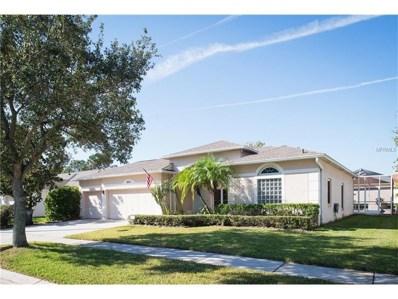 831 Frankford Drive, Brandon, FL 33511 - MLS#: T2913024
