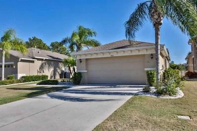 830 King Leon Way, Sun City Center, FL 33573 - MLS#: T2913044