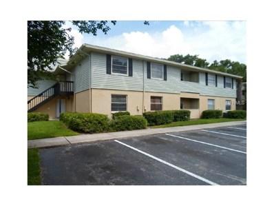 610 Golden Raintree Place UNIT 610, Brandon, FL 33510 - #: T2913052
