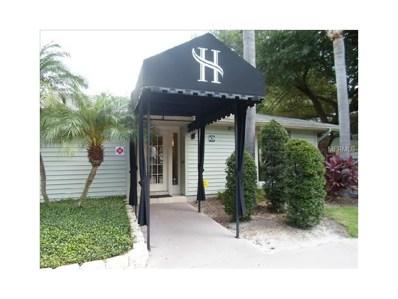 644 Golden Raintree Place UNIT 644, Brandon, FL 33510 - #: T2913059
