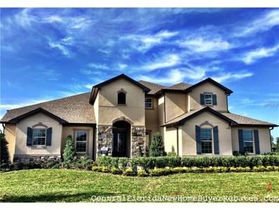 2248 Grayling Street, Orlando, FL 32820 - MLS#: T2913070