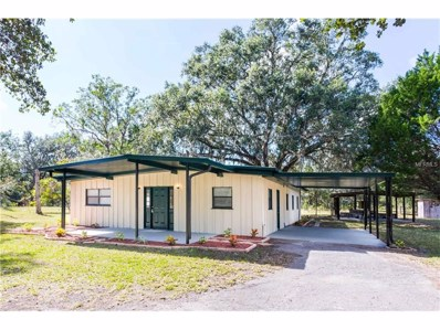 6624 Cr 616, Bushnell, FL 33513 - MLS#: T2913089