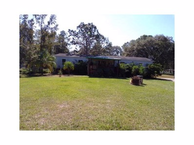 6107 W Dormany Road, Plant City, FL 33565 - MLS#: T2913099