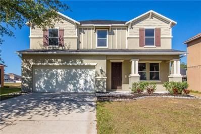 11023 Pond Pine Drive, Riverview, FL 33569 - MLS#: T2913114