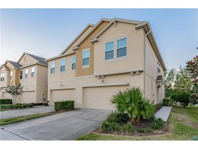 1762 Marsh Palm Parkway, Ocoee, FL 34761 - MLS#: T2913153