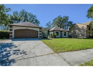 511 Sweetleaf Drive, Brandon, FL 33511 - MLS#: T2913158