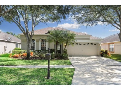 10317 Lightner Bridge Drive, Tampa, FL 33626 - MLS#: T2913214