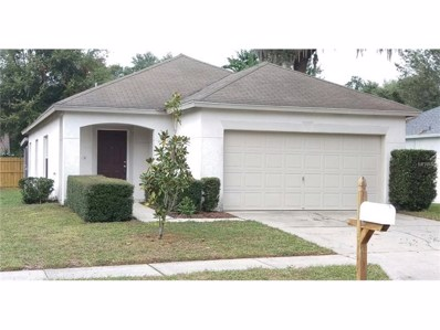 5311 Watson Road, Riverview, FL 33578 - MLS#: T2913233