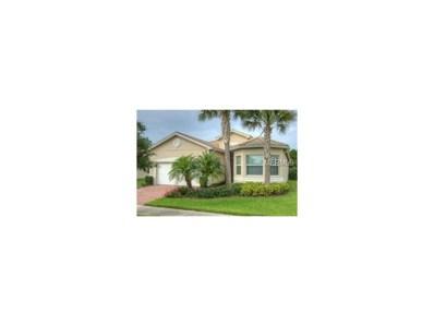 16032 Golden Lakes Drive, Wimauma, FL 33598 - MLS#: T2913234