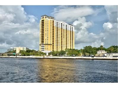 345 Bayshore Boulevard UNIT P12, Tampa, FL 33606 - MLS#: T2913243