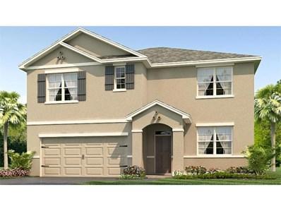 5533 Geiger Estates Drive, Zephyrhills, FL 33541 - MLS#: T2913316