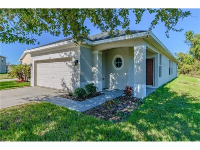 10405 Avelar Ridge Drive, Riverview, FL 33578 - MLS#: T2913342