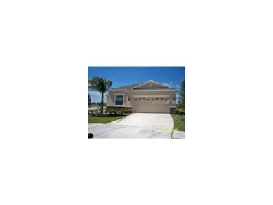 13437 Graham Yarden Drive, Riverview, FL 33579 - MLS#: T2913425