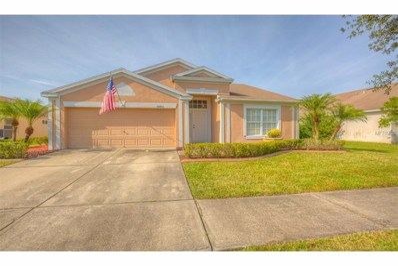 30803 Burleigh Drive, Wesley Chapel, FL 33543 - MLS#: T2913443