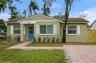 1712 W Grace Street, Tampa, FL 33607 - MLS#: T2913455