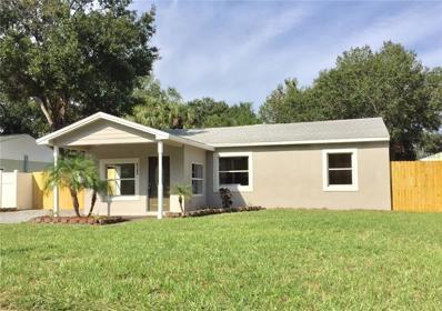 4709 W Bay Vista Avenue, Tampa, FL 33611 - MLS#: T2913474