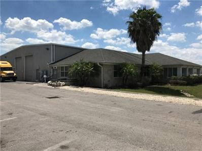 6515 N 50TH Street, Tampa, FL 33610 - MLS#: T2913484