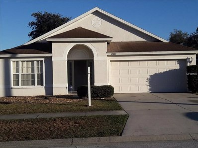12621 Early Run Lane, Riverview, FL 33578 - MLS#: T2913491
