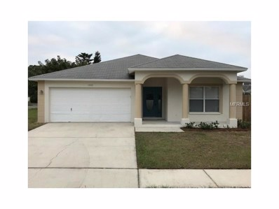 12002 Lynmoor Drive, Riverview, FL 33579 - MLS#: T2913522