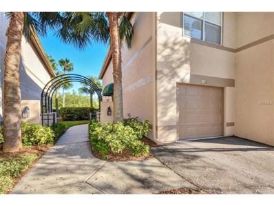 1115 Normandy Trace Road UNIT 1115, Tampa, FL 33602 - MLS#: T2913578