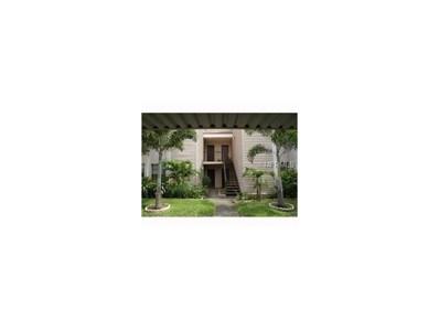 4823 Puritan Circle UNIT 4823, Tampa, FL 33617 - MLS#: T2913579