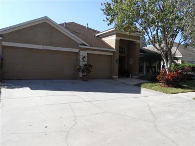 1407 Hurley Pond Lane, Valrico, FL 33596 - MLS#: T2913615