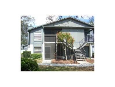 4031 Tumble Wood Trail UNIT 201, Tampa, FL 33613 - MLS#: T2913617