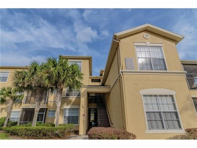 5125 Palm Springs Boulevard UNIT 10203, Tampa, FL 33647 - MLS#: T2913667