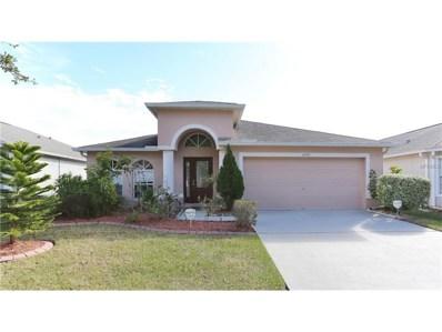 6920 Belt Link Loop, Wesley Chapel, FL 33545 - MLS#: T2913681