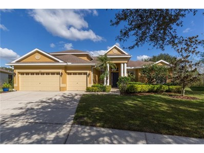 16921 Melissa Ann Drive, Lutz, FL 33558 - MLS#: T2913704
