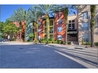 2401 W Horatio Street UNIT 730, Tampa, FL 33609 - MLS#: T2913773