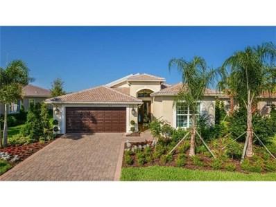 16121 Cedar Key Drive, Wimauma, FL 33598 - MLS#: T2913775