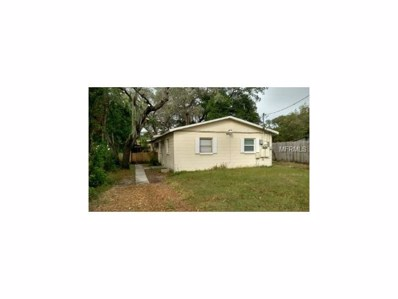 1412 E 98TH Avenue UNIT AB, Tampa, FL 33612 - MLS#: T2913776