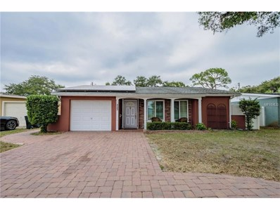 225 40TH Avenue NE, St Petersburg, FL 33703 - MLS#: T2913799
