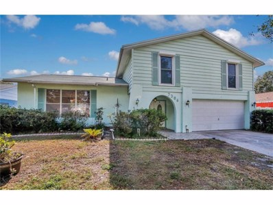 7306 Barry Road, Tampa, FL 33634 - MLS#: T2913803