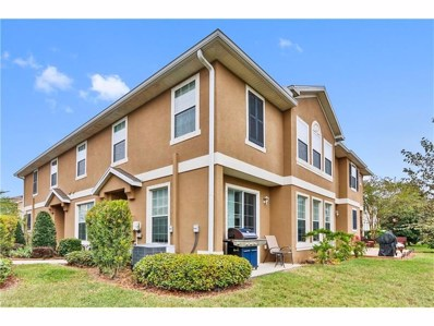 7535 Red Mill Circle, New Port Richey, FL 34653 - MLS#: T2913807